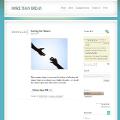 More than Bread Website screenshot